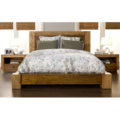 Origins by Alpine Jimbaran Bay Platform Bed