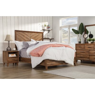 August Grove Kevin 7 Drawer Dresser