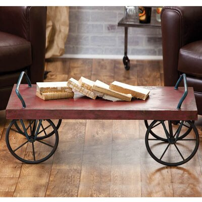 Cape Craftsmen Serving Cart