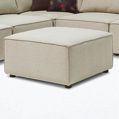 Focus One Home Louis Ottoman