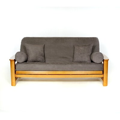 LSCovers Sus Futon Slipcover & Reviews