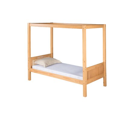 Camaflexi Full/Double Canopy Bed