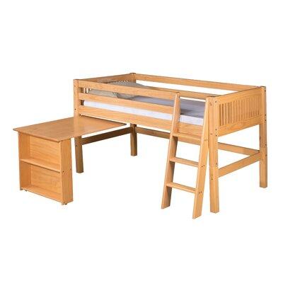 Camaflexi Low Loft Bed