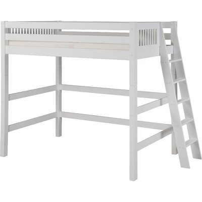 Camaflexi Twin Loft Bed