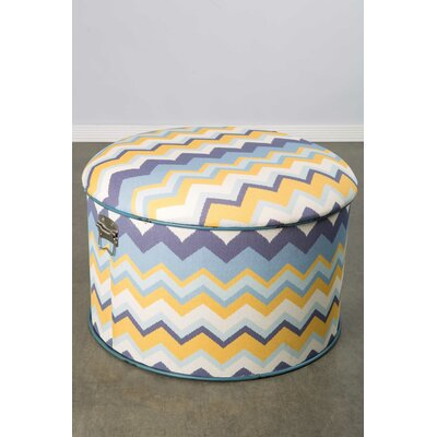 Statements by J Melrose Ottoman