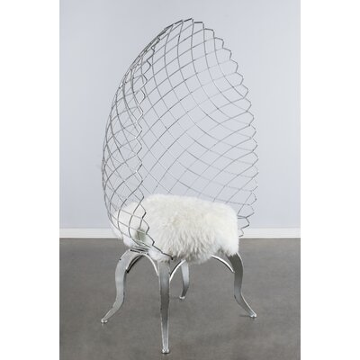 Statements by J Egg Balloon Chair