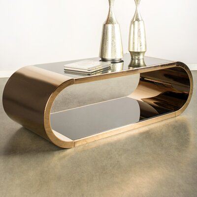 Statements by J Pia Coffee Table