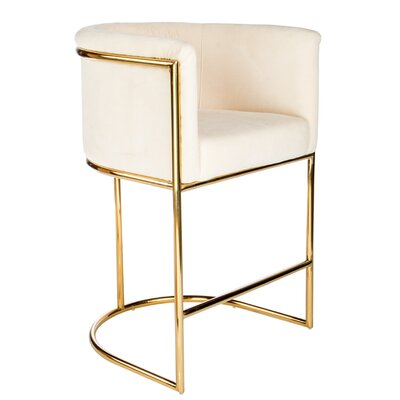 Statements By J Mira 26 Quot Counter Stool Wayfair