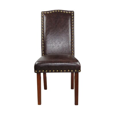 NOYA USA Castilian Parsons Chair (Set of 2)