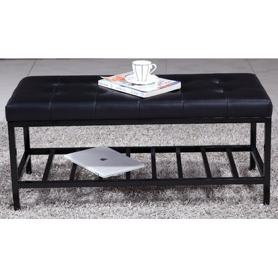 NOYA USA Bedroom Bench