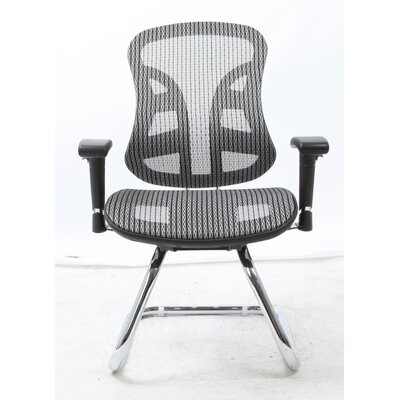Marco Group Inc. Exeter Mesh Back Desk Chair