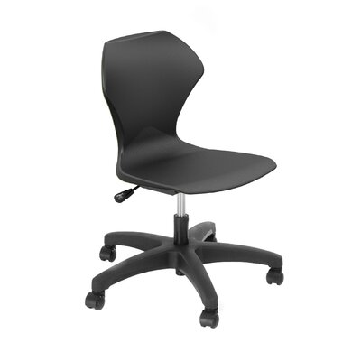 Marco Group Inc. Apex Series Mid Back Task Chair with Gas Lift