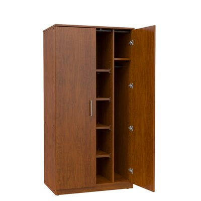 Marco Group Inc. Mobile CaseGoods Armoire