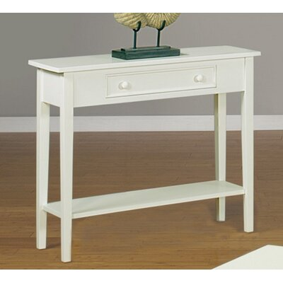 Null Furniture Console Table