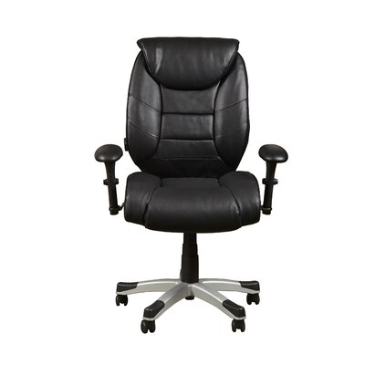 PRI Sealy Posturepedic™ Memory Foam Chair Bovina Black