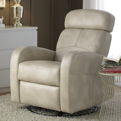 PRI Laurel Swivel Glider Recliner