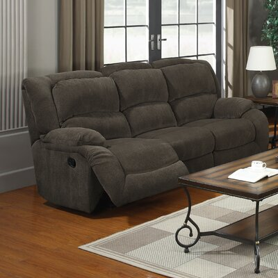 Red Barrel Studio Amalthea Reclining Sofa