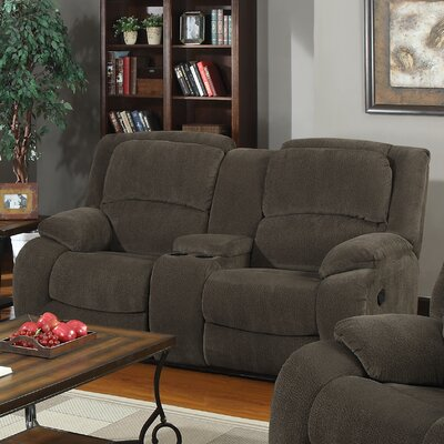 Red Barrel Studio Amalthea Reclining Loveseat
