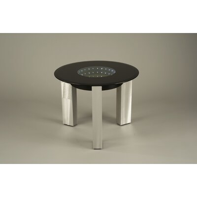 Nova Stealth End Table