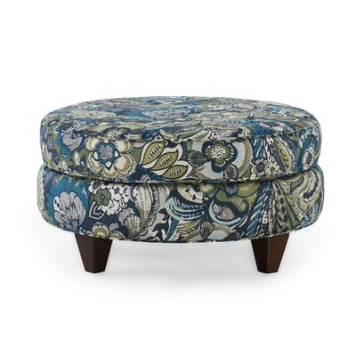 Red Barrel Studio Cresswell Ottoman