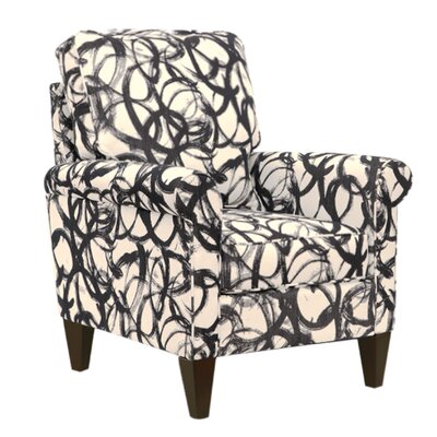 Latitude Run Kurt Armchair