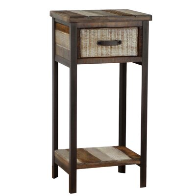 Trent Austin Design Clayera End Table