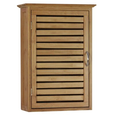 Gallerie decor spa 14 5 x 21 wall mounted cabinet for Decoration armoire salon