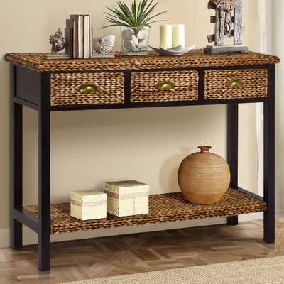Gallerie Decor Bali Breeze Console table