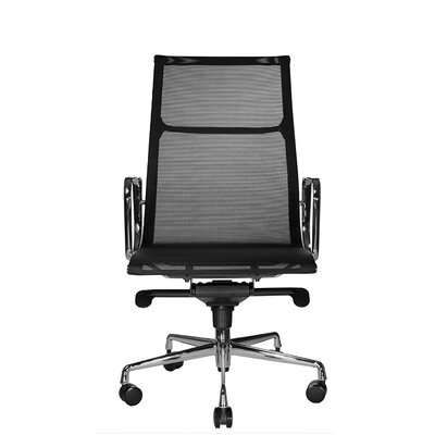 Wobi Office Reed High-Back Mesh Office Ch..