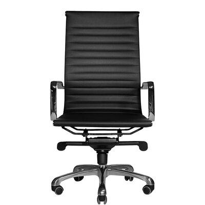 Wobi Office Robin High-Back Chair