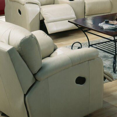 Palliser Furniture Shields Rocker Recliner