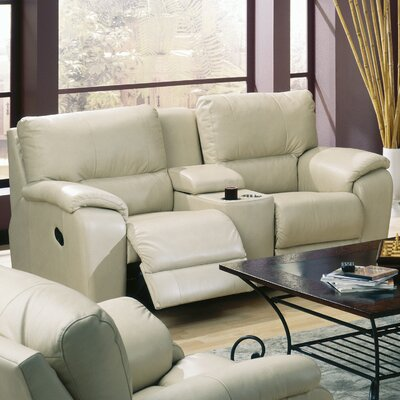 Palliser Furniture Shields Reclining Loveseat