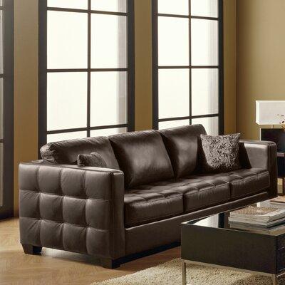 Palliser Furniture Barrett Leather Modular Sofa