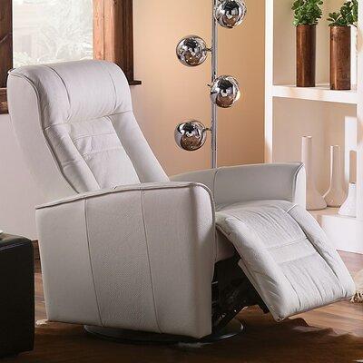 Palliser Furniture Glacier Bay II Swivel Glider Recliner