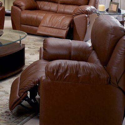 Palliser Furniture Benson Swivel Rocker Recliner