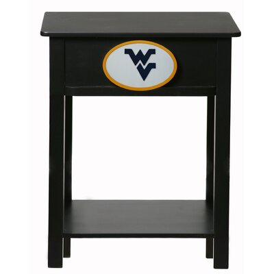 Fan Creations NCAA End Table