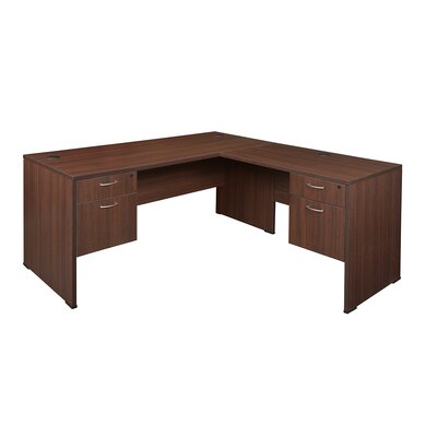 Regency Sandia Executive Desk
