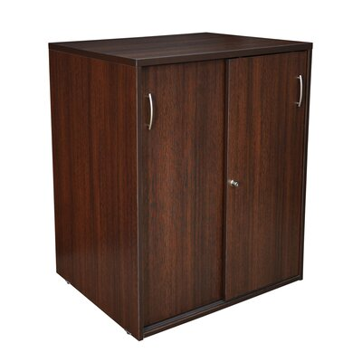 Regency 2 Door Storage Cabinet