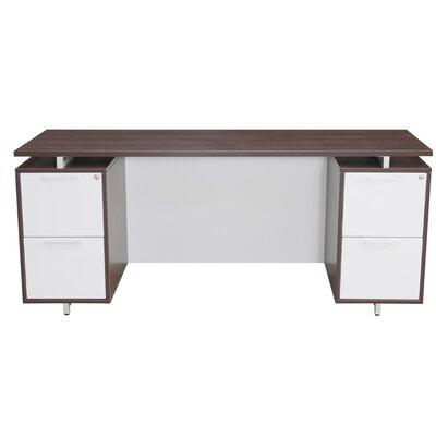 Regency OneDesk Credenza Desk