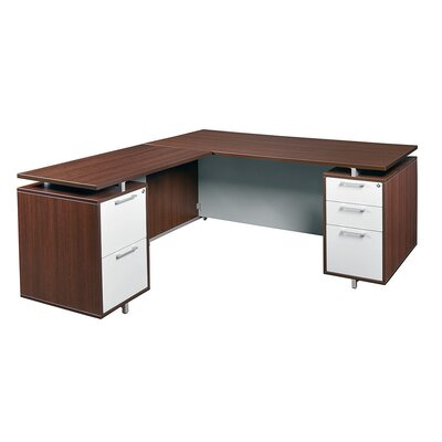Regency OneDesk Executive Desk