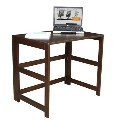 Regency Flip Flop Folding Writing Desk