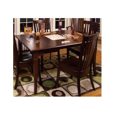 Conrad Grebel Newport 7 Piece Dining Set