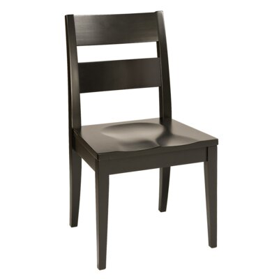 Conrad Grebel Sedgefield Side Chair