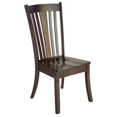 Conrad Grebel Newport Side Chair