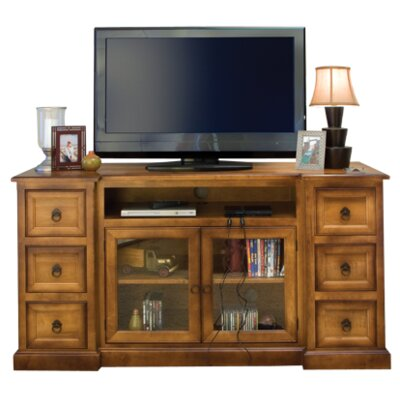 Conrad Grebel Bridgeport TV Stand