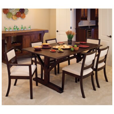 Conrad Grebel Waterford 7 Piece Dining Set