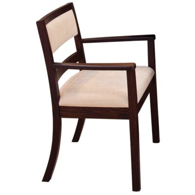 Conrad Grebel Waterford Arm Chair
