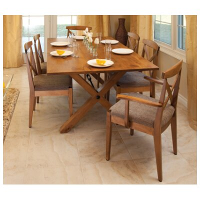 Conrad Grebel Kingston 7 Piece Dining Set