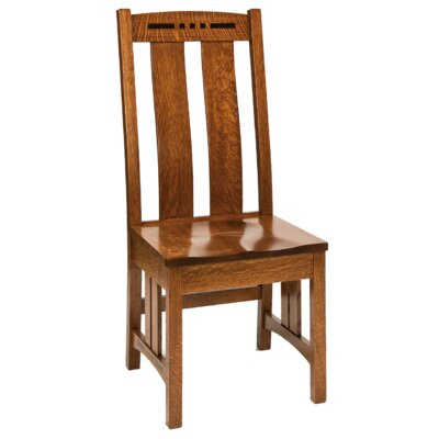 Conrad Grebel Staunton Side Chair