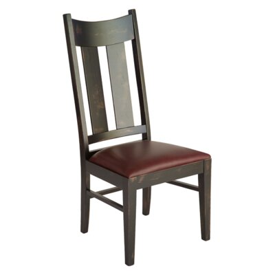 Conrad Grebel Stratton Side Chair